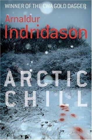 Arctic Chill Arnaldur Indridason