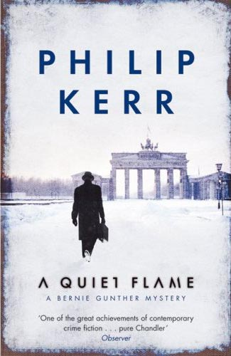 how to write a thriller novel