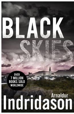 Black Skies - Arnaldur Indridason