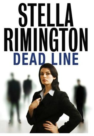Dead Line Stella Rimington