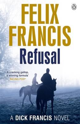 Regret, dick francis review
