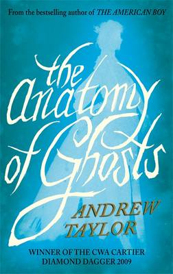 Anatomy of Ghosts cover image