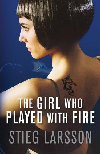 فیلم The Girl Who Played with Fire 2009