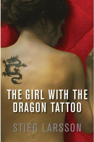 Larsson, Stieg - 'The Girl With The Dragon Tattoo' (translated by Reg