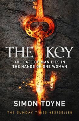 Review - The Key by Simon Toyne