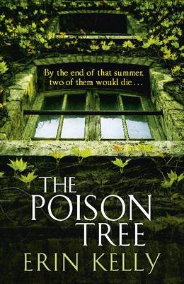The Poison Tree, ITV1, review