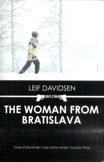 The woman from bratislava review